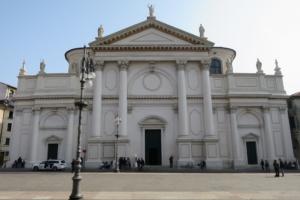 Chiesa di San Giovanni - Bassano