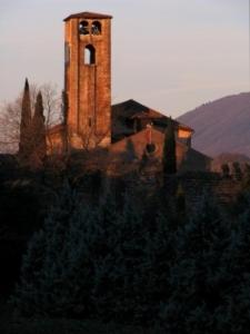 Il Duomo di Santa Maria in colle
